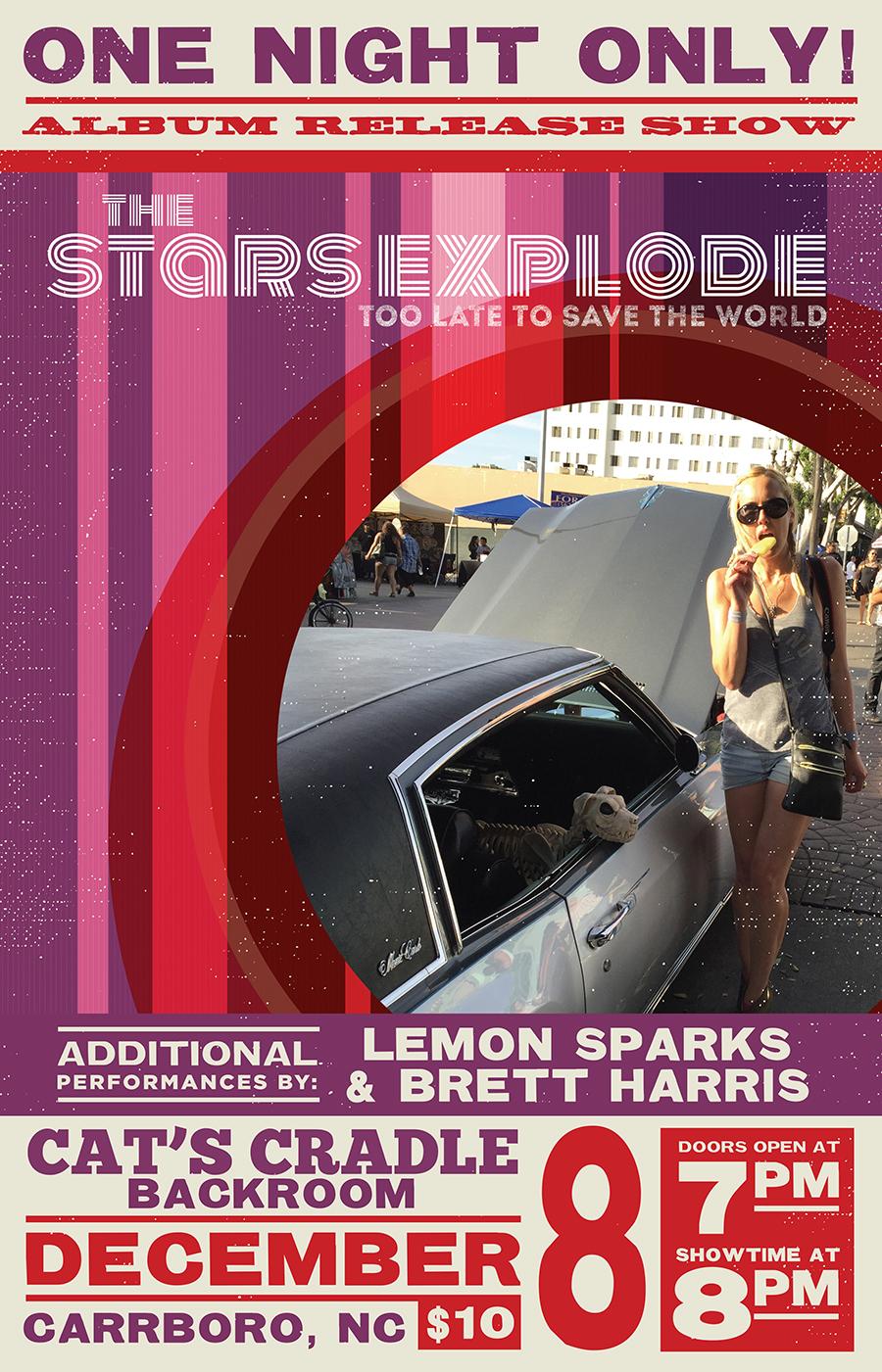 TheStarsExplode_Poster2